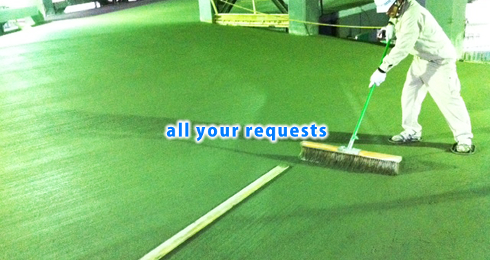 all your requests